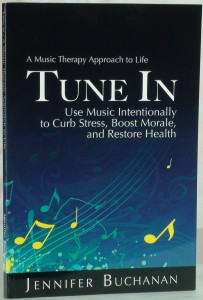 Tune In Book Cover