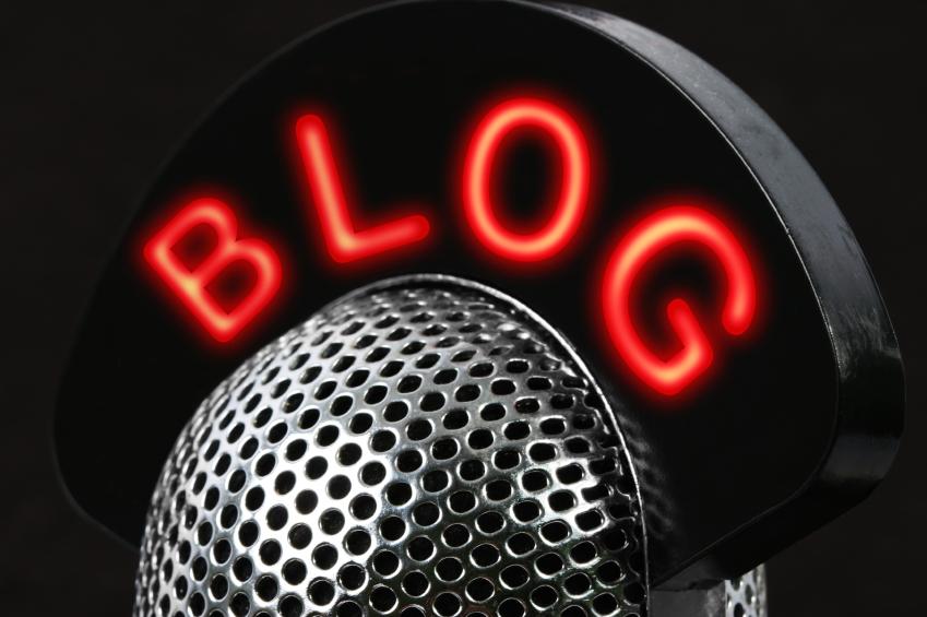 Music Speaks Blog