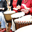 Drum Circles - Therapeutic